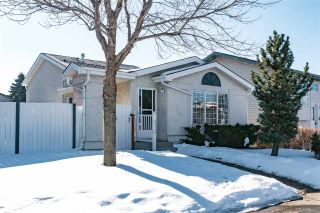 Main Photo: 107 Davidson Drive: Sherwood Park House for sale : MLS® # E4100502