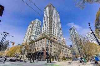 Main Photo: 1204 535 SMITHE Street in Vancouver: Downtown VW Condo for sale (Vancouver West)  : MLS®# R2252648