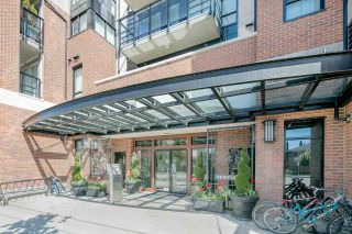"Main Photo: 222 4550 FRASER Street in Vancouver: Fraser VE Condo for sale in ""CENTURY"" (Vancouver East)  : MLS®# R2260021"