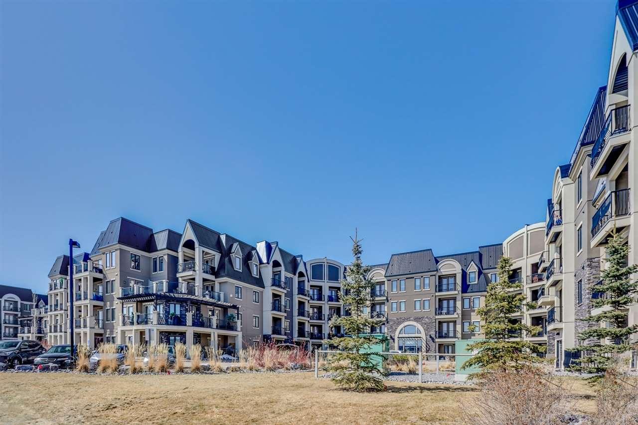 307 6083 MAYNARD Way in Edmonton: Zone 14 Condo for sale : MLS ...