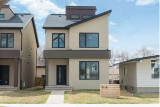 Main Photo: 9118 89 Street in Edmonton: Zone 18 House for sale : MLS®# E4108638
