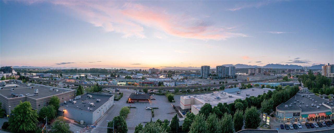 "Main Photo: A1209 8333 SWEET Avenue in Richmond: West Cambie Condo for sale in ""AVANTI"" : MLS®# R2277465"