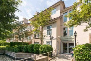 "Main Photo: 107 1929 154 Street in Surrey: King George Corridor Condo for sale in ""STRATFORD GARDENS"" (South Surrey White Rock)  : MLS®# R2277385"
