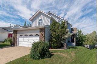 Main Photo: 12 Canterbury Terrace: Sherwood Park House for sale : MLS®# E4118269