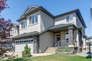 Main Photo: 2717 WATCHER Way in Edmonton: Zone 56 House for sale : MLS®# E4120903