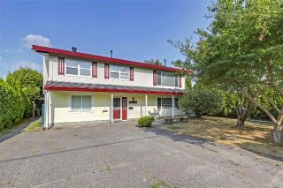 Main Photo: 5007 60A Street in Delta: Holly House for sale (Ladner)  : MLS®# R2293680