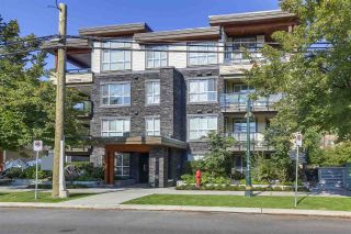 "Main Photo: 401 3205 MOUNTAIN Highway in North Vancouver: Lynn Valley Condo for sale in ""Mill House"" : MLS®# R2296697"