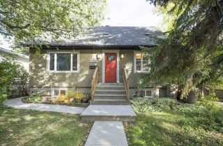 Main Photo: 6839 111 Street in Edmonton: Zone 15 House for sale : MLS®# E4128850