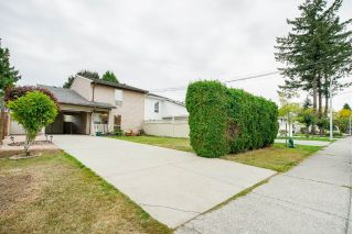 Main Photo: 13504 79A Avenue in Surrey: West Newton House 1/2 Duplex for sale : MLS®# R2305867