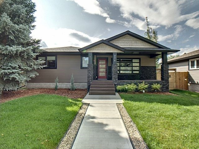 Main Photo: 9216 77 Street in Edmonton: Zone 18 House for sale : MLS®# E4131463