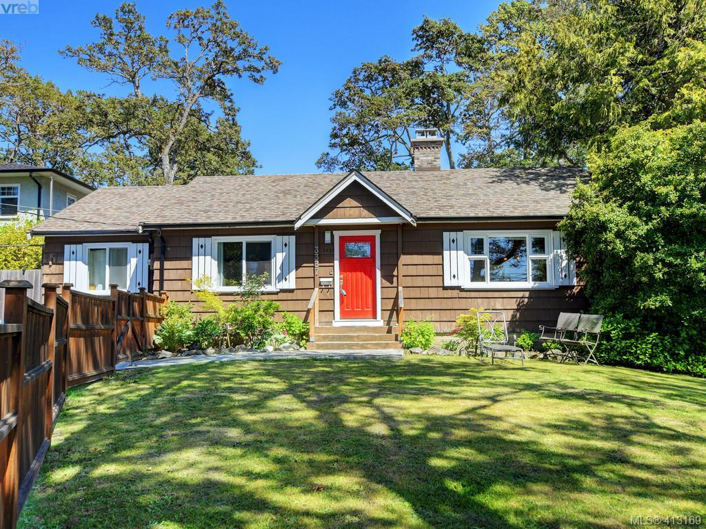 FEATURED LISTING: 3337 Richmond Rd VICTORIA