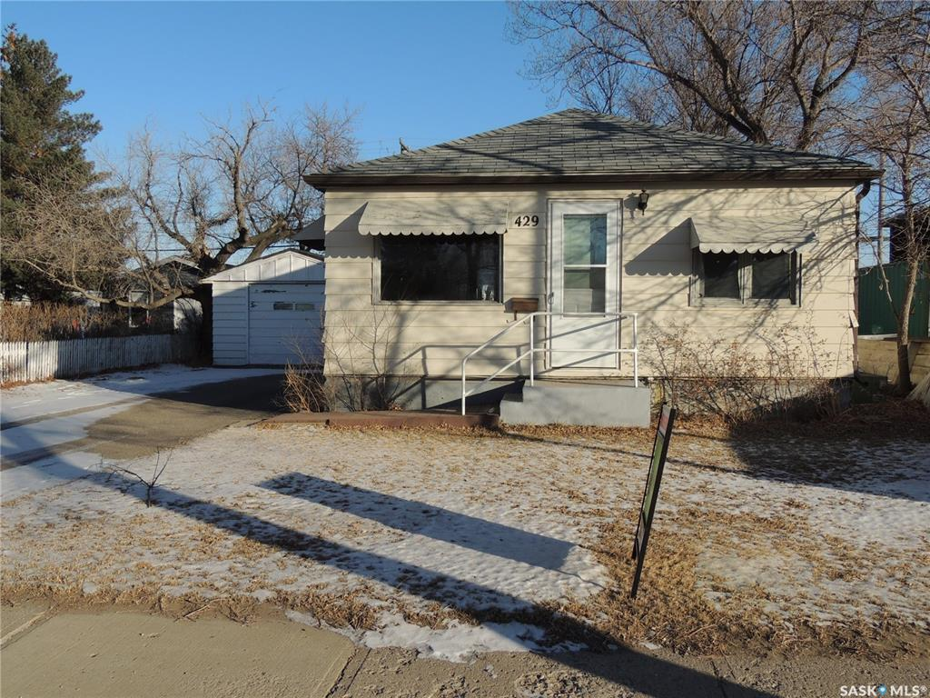 FEATURED LISTING: 429 4th Street Estevan