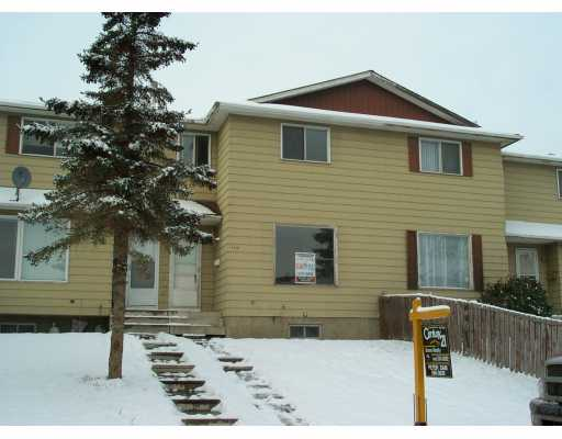 Main Photo:  in CALGARY: Forest Heights Townhouse for sale (Calgary)  : MLS® # C3146570