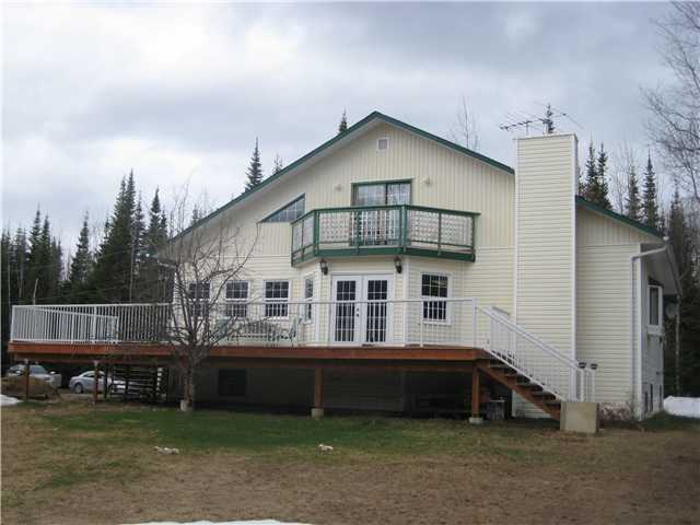 "Main Photo: 9600 MOUNTAINVIEW Road in Prince George: Chief Lake Road House for sale in ""CHIEF LAKE RD"" (PG Rural North (Zone 76))  : MLS®# N209470"