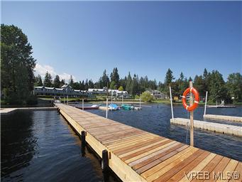 Main Photo: 12 2046 Widows Walk in SHAWNIGAN LAKE: ML Shawnigan Lake Condo Apartment for sale (Malahat & Area)  : MLS® # 294726
