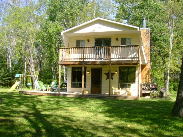 Main Photo: 35 HAMPTON Road in VICTBEACH: Manitoba Other Residential for sale : MLS® # 1115551