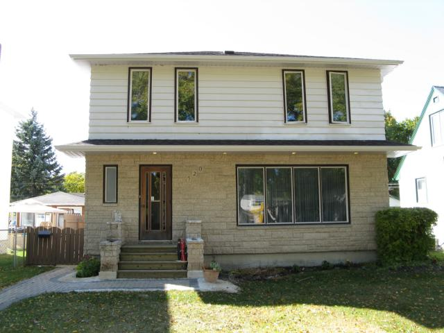 Main Photo: 520 Enniskillen Avenue in WINNIPEG: West Kildonan / Garden City Residential for sale (North West Winnipeg)  : MLS(r) # 1119827