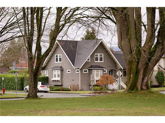 Main Photo: 793 W26th ave in Vancouver: House for sale : MLS®# V932835