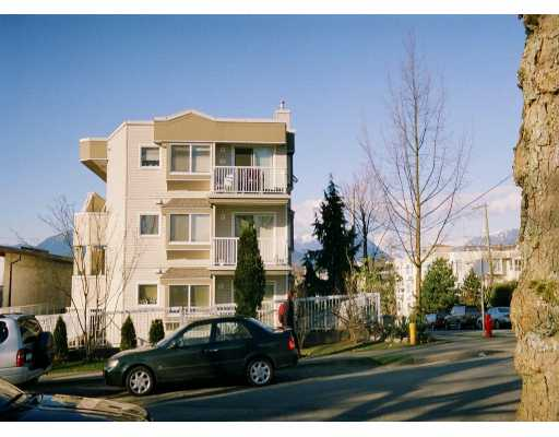 Main Photo: 303 2295 PANDORA ST in Vancouver: Hastings Condo for sale (Vancouver East)  : MLS® # V585198