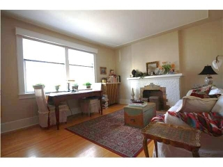 Main Photo: 305 1545 W 13TH Avenue in Vancouver: Fairview VW Condo for sale (Vancouver West)  : MLS(r) # V1001189