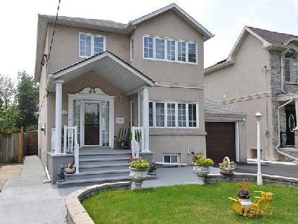 Main Photo: 649 O'connor Dr in Toronto: O'Connor-Parkview Freehold for sale (Toronto E03)  : MLS(r) # E2688704