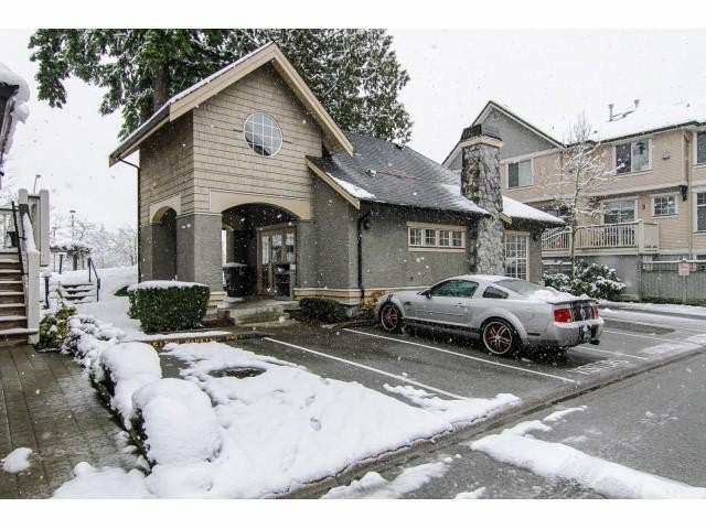 "Photo 20: 26 8383 159 Street in Surrey: Fleetwood Tynehead Townhouse for sale in ""Avlon Woods by Polygon"" : MLS(r) # F1404431"