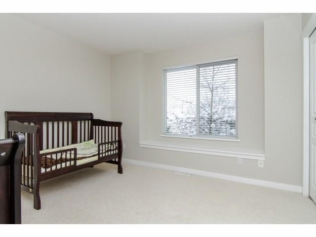 "Photo 12: 26 8383 159 Street in Surrey: Fleetwood Tynehead Townhouse for sale in ""Avlon Woods by Polygon"" : MLS(r) # F1404431"