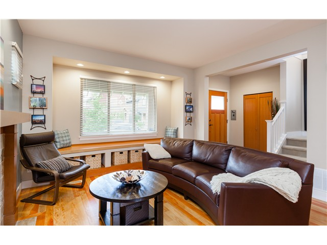 Main Photo: 230 FURNESS Street in New Westminster: Queensborough House for sale : MLS®# V1061488