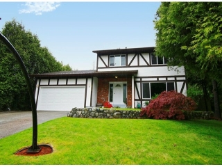 "Main Photo: 2921 MCCOLL Court in Abbotsford: Abbotsford East House for sale in ""McMillan"" : MLS(r) # F1411159"