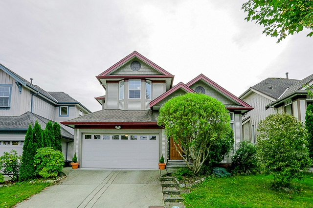 "Main Photo: 14662 59A Avenue in Surrey: Sullivan Station House for sale in ""PANORAMA HILLS"" : MLS® # F1424500"