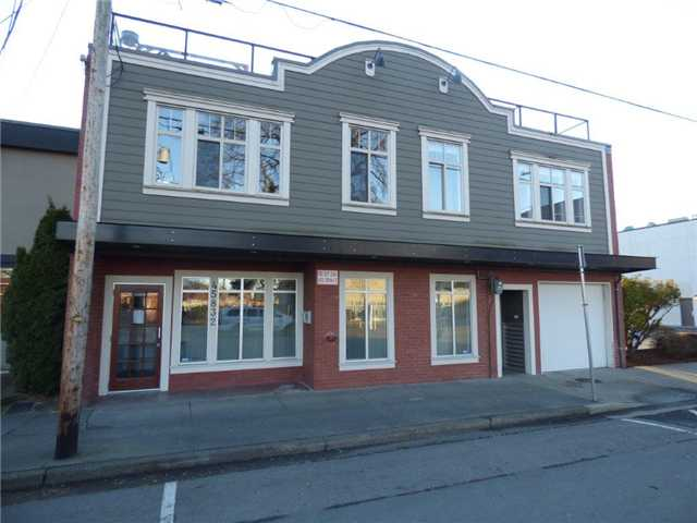 Main Photo: 201 45832 WELLINGTON Avenue in Chilliwack: Chilliwack W Young-Well Commercial for lease : MLS® # H3140417