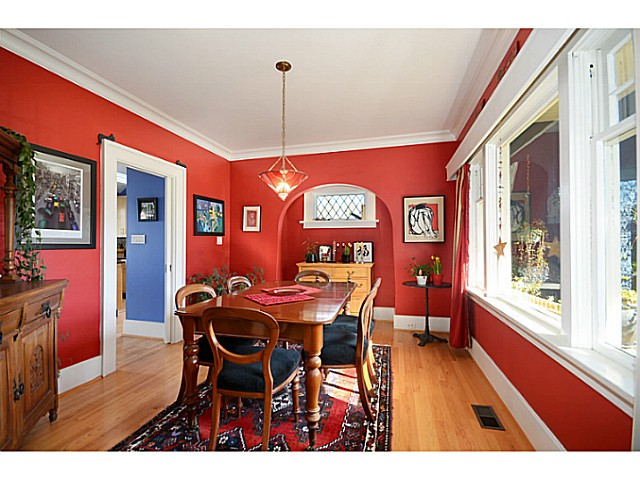 Photo 5: 1125 W 33RD Avenue in Vancouver: Shaughnessy House for sale (Vancouver West)  : MLS(r) # V1100048