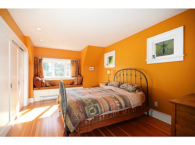 Photo 9: 1125 W 33RD Avenue in Vancouver: Shaughnessy House for sale (Vancouver West)  : MLS(r) # V1100048
