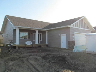 Main Photo: 10911 105TH Avenue in Fort St. John: Fort St. John - City NW House for sale (Fort St. John (Zone 60))  : MLS® # N241917