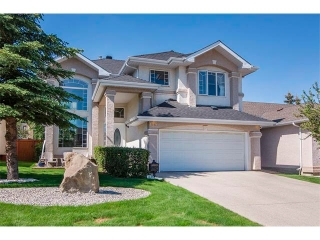 Main Photo: EVERGREEN DR SW in Calgary: Evergreen House for sale : MLS® # C4016327