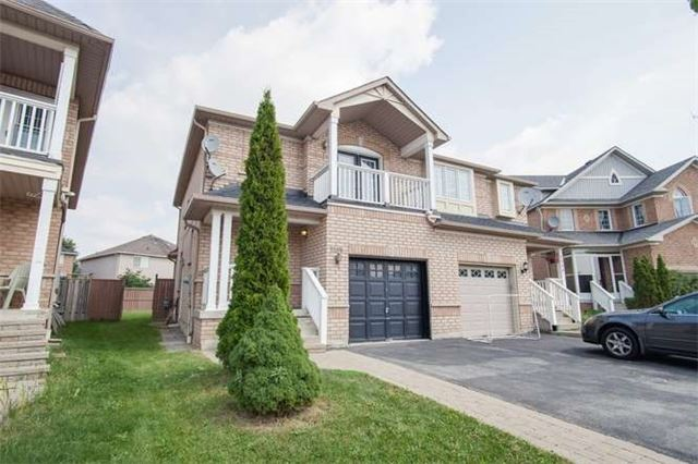 Main Photo: 1296 Godwick Drive in Mississauga: Meadowvale Village House (2-Storey) for sale : MLS(r) # W3317228