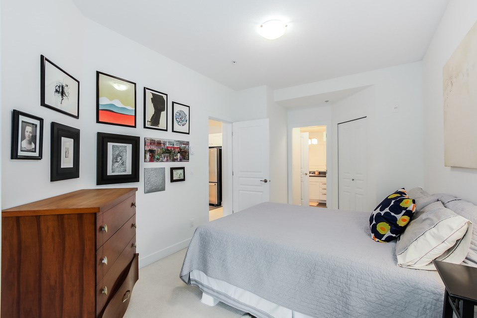 "Photo 12: 119 738 E 29TH Avenue in Vancouver: Fraser VE Condo for sale in ""CENTURY"" (Vancouver East)  : MLS(r) # R2003919"