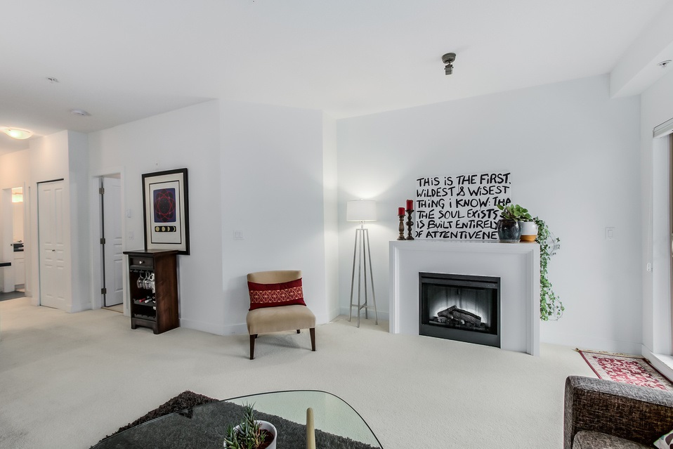 "Photo 5: 119 738 E 29TH Avenue in Vancouver: Fraser VE Condo for sale in ""CENTURY"" (Vancouver East)  : MLS(r) # R2003919"