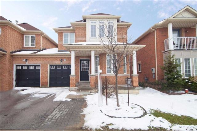 Main Photo: 3010 Bentley Drive in Mississauga: Churchill Meadows House (2-Storey) for lease : MLS(r) # W3460369