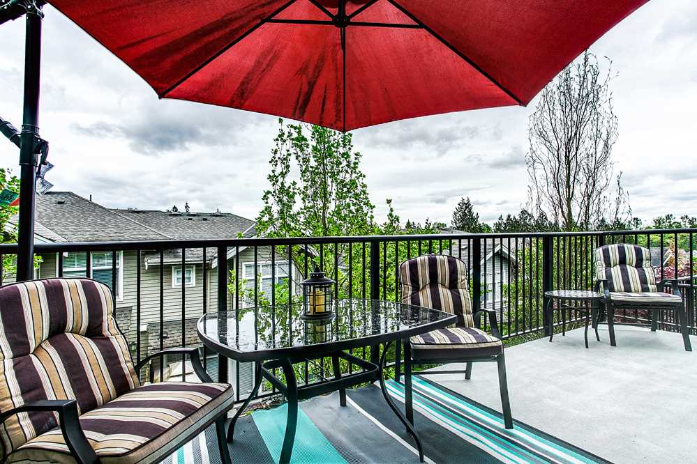 "Photo 16: 48 11282 COTTONWOOD Drive in Maple Ridge: Cottonwood MR Townhouse for sale in ""The Meadows at Vergin's Ridge"" : MLS(r) # R2057366"