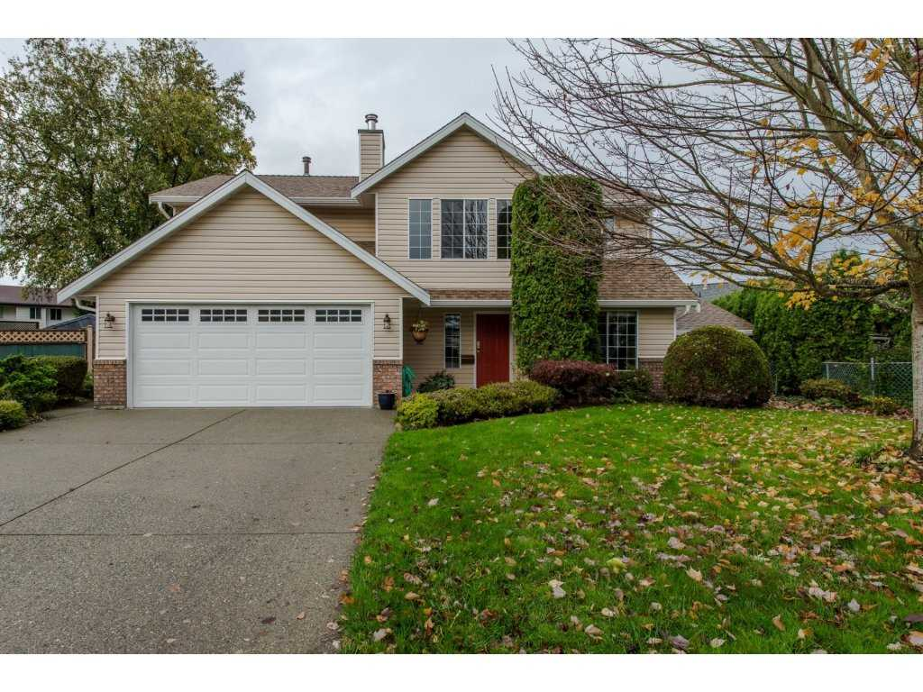 FEATURED LISTING: 32737 NANAIMO Close Abbotsford