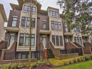"Main Photo: 19 5879 GRAY Avenue in Vancouver: University VW Townhouse for sale in ""CRESCENT WEST"" (Vancouver West)  : MLS(r) # R2129409"