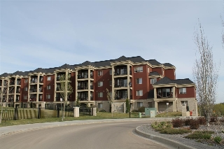 Main Photo: 310 500 PALISADES: Sherwood Park Condo for sale : MLS(r) # E4048911