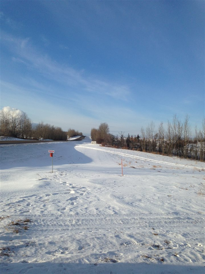 Main Photo: HWY 770 RR 23: Rural Parkland County Rural Land/Vacant Lot for sale : MLS(r) # E4050197