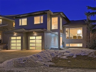 Main Photo: 176 RANCH ESTATES Drive NW in Calgary: Ranchlands House for sale : MLS(r) # C4103592