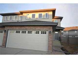 Main Photo: 2025 69A Street in Edmonton: Zone 53 House Half Duplex for sale : MLS(r) # E4055879