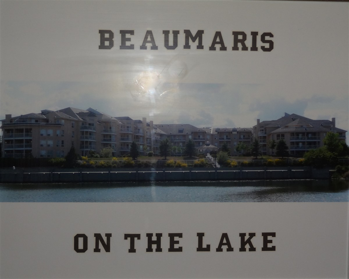 Beaumaris on the Lake!
