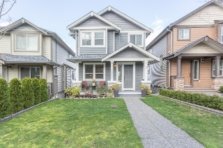 "Main Photo: 10565 ROBERTSON Street in Maple Ridge: Albion House for sale in ""THE TERRACES"" : MLS®# R2152898"