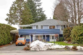 Main Photo: 4535 CARLETON Avenue in Burnaby: Burnaby Hospital House for sale (Burnaby South)  : MLS(r) # R2156695