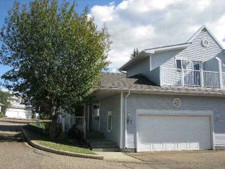 Main Photo: 21 65 CRANFORD Drive: Sherwood Park House Half Duplex for sale : MLS® # E4059860